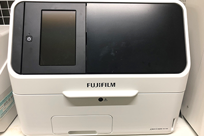 血液生化学分析装置